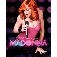 Madonna İstanbul Konseri