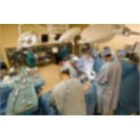 Koltuk Altından Kalp Ameliyatı