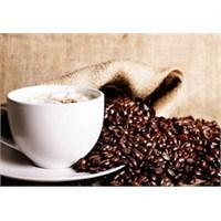 3 Bardaktan Fazla Kahveye Dikkat!