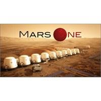 Mars'a Temelli Yerleşmek İster Misiniz?