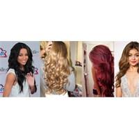 Kadınlar İçin Uzun Saç Modelleri