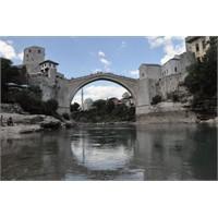 Herkesin Bilmediği Mostar Köprüsü