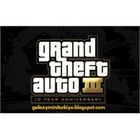 Galaxy Mini İçin Gta3 (Qvga)