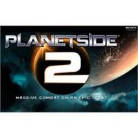 Planetside 2 Ekran Görüntüleri