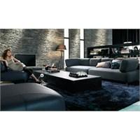 Modern Oturma Odası Mobilyaları