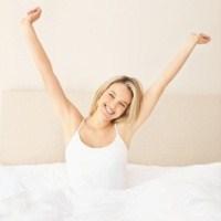 Sabahları Enerjik Uyanmak İçin Öneriler