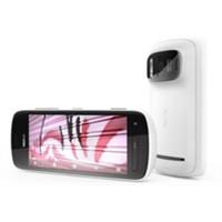 41 Mp Çözünürlüklü Nokia 808 Pureview