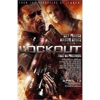 Lockout İsyan 20 Temmuz 2012 Sinemalarda...
