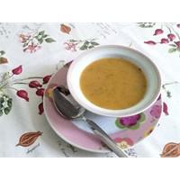Tavuk Suyuna Sebzeli Tarhana Çorbası