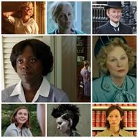Oscar Adayları Tahminlerim: En İyi Kadın Oyuncu