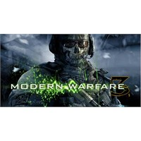 Call Of Duty : Modern Warfare 3 Duyuruldu !!!