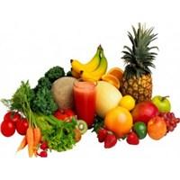 Alkali Beslenerek Zayıflama