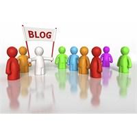 Blogger Olmak Nedir ?