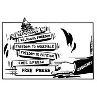 Korkak Medyanın Metamorfozu