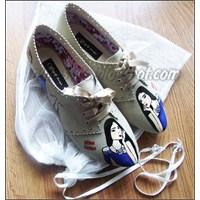 Nimo Kızı Ayakkabı Olursa Nasıl Olur?