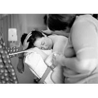 Doğum Sancısıyla Baş Etmek