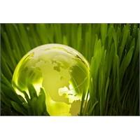 Sürdürülebilirlik Ve Yeşil Ekonomi