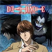 Death Note - Zekanın Dans Ettiği Bir Dizi