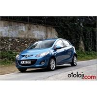 Mazda 2: Keyifli Bir Küçük Sınıf