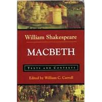 Macbeth'ten Bazı Aforizmalar