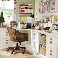 10 Adımda Home Office Tasarımı
