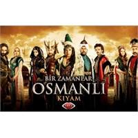 Osmanlı Rüzgarı Trt'ye Sıçradı