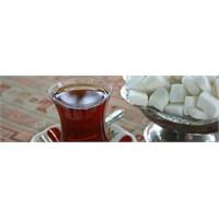 Çay İyileştirir