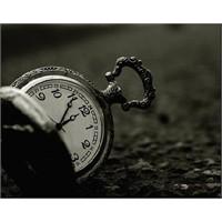 Zaman Kaygısı