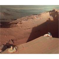 Mars'taki Komşularımız Mikroorganizmalar!