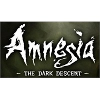 Karanlığın Çöküşü: Amnesia