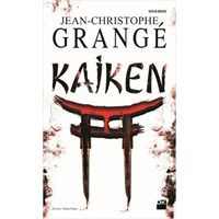 Kaiken | Jean-christophe Grangé