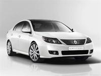 Renault Latitude Yeni Modeli