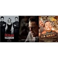 1 Mart 2012 Haftası Vizyon Filmleri
