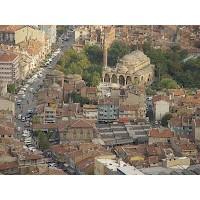 Türkiye'nin Şehirleri Sürdürülebilirlik Araştırmas
