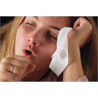 Soğuk Algınlığına Karşı Bu Önerilere Dikkat Edin