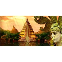 El Dorado: Altın Şehrin İzinde