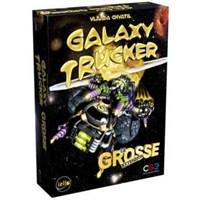 Galaxy Trucker Kutu Oyunu