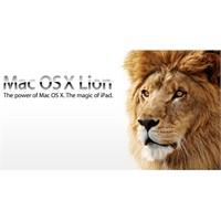 Apple Os X Lion'a Nasıl Upgrade Edeceğiz?