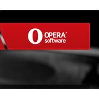 Opera Kullanıcıları Dikkat!