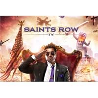 Saints Row İv (İlk Bakış)