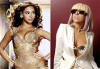 Beyonce Knowles - Lady Gaga Diyeti