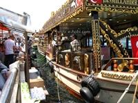 Bir İstanbul Klasiği - Balık Ekmek Tekneleri