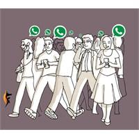 Whatsapp'ın Tehlikesi!