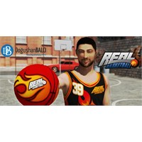 Android İçin Real Basketball