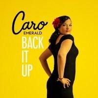 Caro Emerald Ve Muhteşem Retro Şarkıları