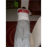 Planking Çılgınlığı Türkiye'de