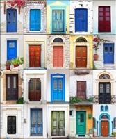 Yaşama Açılan Kapılar