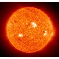 Güneş Sistemi, Gezegenler ve Özellikleri