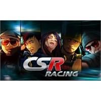 Csr Racing Android Oyunu Çıktı