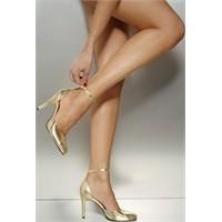 Sütun gibi bacaklar medikal estetikle hayal değil